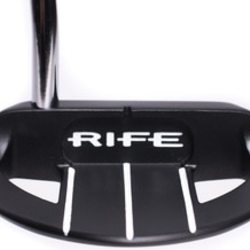 Rife Golf- Barbados 2.0 Mallet Putter
