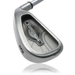 Big Bertha X-12 Pro Series 3-9 Iron Mens/Right