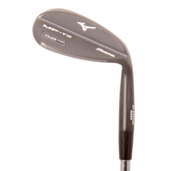 Mizuno MP-T5 Black Ion Sand Wedge Mens/Right