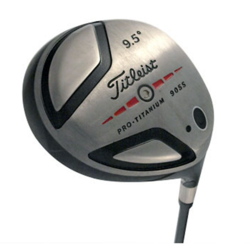 Titleist 905S Driver 9.5° Mens/Right