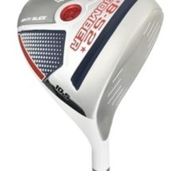 Bullet Golf U.S.A. B52 Bomber Anti-Slice Limited Edition Driver