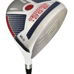 Bullet Golf- U.S.A. B52 Bomber 460cc Limited Edition Driver