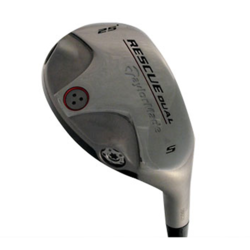 TaylorMade Dual Hybrid 3 Hybrid Mens/Right
