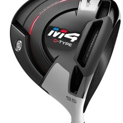 TaylorMade Golf M4 D-Type Driver