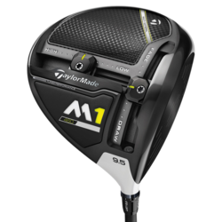 TaylorMade 2017 M1 460 Driver 9.5° Mens/Right