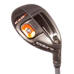 Cobra King F6 (3-4 Hyb) Hybrid – 19.5° Mens/LEFT