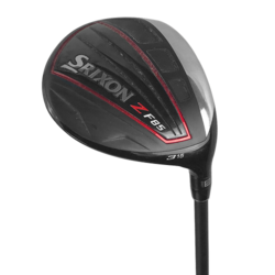 Srixon Z-F85 Strong 3 Wood Mens/Right