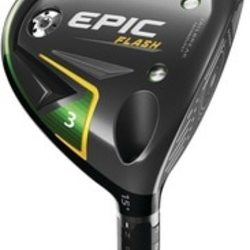 Callaway Golf- Epic Flash Fairway Wood