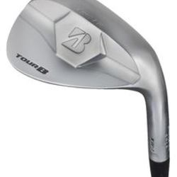Bridgestone Golf- Tour B XW Satin Wedge