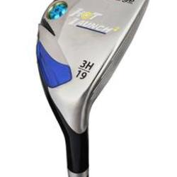Tour Edge Golf- Hot Launch 2 Hybrid