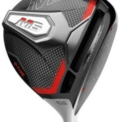 TaylorMade Golf M6 D-Type Driver