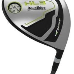 Tour Edge Golf- Hot Launch HL3 Draw Driver