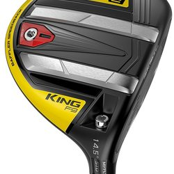 Cobra Golf- King F9 Speedback Fairway Wood
