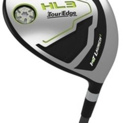 Pre-Owned Tour Edge Golf Hot Launch HL3 Driver