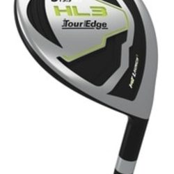 Tour Edge Golf- Hot Launch HL3 Draw Fairway Wood