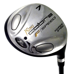 Cobra F Speed 5 Wood Mens/Right