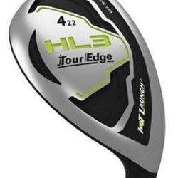 Tour Edge Golf- Hot Launch HL3 Hybrid