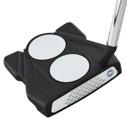Odyssey 2021 Ten 2-Ball Slant Putter Mens/Right